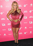 Aubrey O'Day at the Annual US Weekly Hot Hollywood Style Party at Drai's in Hollywood, California on April 22,2010                                                                   Copyright 2010  DVS / RockinExposures