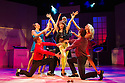WAG! The Musical, Charing Cross Theatre