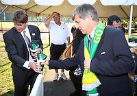 FIFA visit to Washington DC