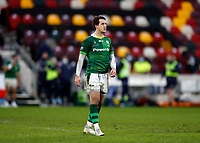 6th February 2021; Brentford Community Stadium, London, England; Gallagher Premiership Rugby, London Irish versus Gloucester; Tom Parton of London Irish
