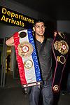 26/07/2011 Amir Khan returns