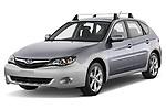 2011 Subaru Impreza Outback Sport 0 Door 0