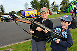 bfrrs Open Day 2013