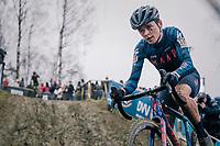 PIDCOCK Tom (GBR/TP Racing)<br /> <br /> GP Sven Nys (BEL) 2019<br /> DVV Trofee<br /> ©kramon