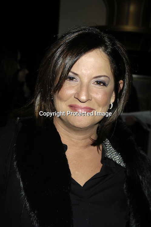 """Anna Maria Polo ..at The World Premier of Universal Pictures """" King Kong"""" ..on December 5, 2005 at The Loews E-Walk. ..Photo by Robin Platzer, Twin Images"""