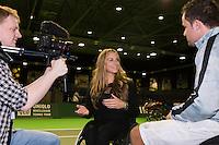 ABN AMRO World Tennis Tournament, Rotterdam, The Netherlands, 16 Februari, 2017<br /> Photo: Henk Koster