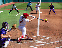 Stanford Softball