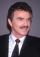 Burt Reynolds 1993<br /> Photo By John Barrett/PHOTOlink