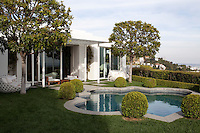 Hollywood Home, Los Angeles