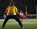 St. Martin's Soccer Playoffs