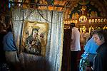 1208-Fair Oaks SOC-Three Bishops Liturgy
