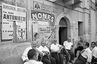 - Calabria, in the Scilla village<br /> <br /> - Calabria, nel paese di Scilla