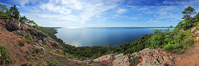 Bare Bluff, Keweenaw Peninsula,Michigan Nature Association,lakesuperiorphoto