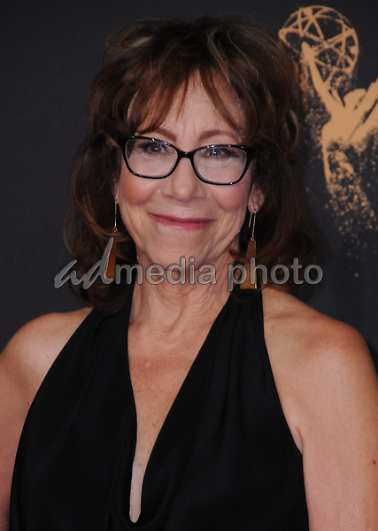10 September  2017 - Los Angeles, California - Mindy Stering. 2017 Creative Arts Emmys - Arrivals held at Microsoft Theatre L.A. Live in Los Angeles. Photo Credit: Birdie Thompson/AdMedia