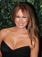 Melania Trump 2011<br /> Photo by Michael Ferguson/PHOTOlink