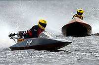 25-P, 1-P                (Outboard Runabouts)