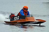 52-E   (Outboard Hydroplane)