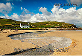 Tom Mackie, LANDSCAPES, LANDSCHAFTEN, PAISAJES, FOTO, photos,+County Donegal, EU, Eire, Europe, European, Ireland, Irish, S-shape, Tom Mackie, bay, beach, beaches, blue skies, blue sky, b+uilding, buildings, cloud, clouds, coast, coastal, coastline, coastlines, cottage, cottages, horizontal, horizontals, landsca+pe, landscapes, nobody, traditional, weather, white,County Donegal, EU, Eire, Europe, European, Ireland, Irish, S-shape, Tom+Mackie, bay, beach, beaches, blue skies, blue sky, building, buildings, cloud, clouds, coast, coastal, coastline, coastlines,+,GBTM190577-1,#L#, EVERYDAY ,Ireland