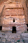 Jordan, Petra. The Silk Tomb&#xA;<br />