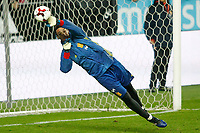 Spain's Sergio Rico during training session. March 23,2017.(ALTERPHOTOS/Acero)