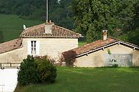 chateau gudeau saint emilion bordeaux france