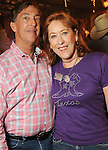 at the Cattle Baron's Ball at the George Ranch Saturday April 24,2010.. (Dave Rossman Photo)