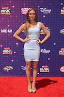 LOS ANGELES - APR 29:  Alyson Stoner at the 2016 Radio Disney Music Awards at the Microsoft Theater on April 29, 2016 in Los Angeles, CA