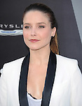 Sophia Bush at The Columbia Pictures' Premiere of Total Recall held at The Grauman's Chinese Theatre in Hollywood, California on August 01,2012                                                                               © 2012 Hollywood Press Agency