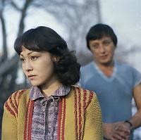 Отчим (1983)