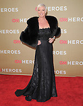 Tabatha Coffey attends CNN Heroes - An Allstar Tribute held at The Shrine Auditorium in Los Angeles, California on December 11,2011                                                                               © 2011 DVS / Hollywood Press Agency