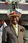 Louisville, KY- May 05: Scenes from the 138th Kentucky Derby at Churchill Downs in Louisville, KY on 05/05/12. (Ryan Lasek/ Eclipse Sportswire)