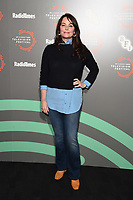 """Polly Walker<br /> at the """"Line of Duty"""" photocall as part of the BFI & Radio Times Television Festival 2019 at BFI Southbank, London<br /> <br /> ©Ash Knotek  D3494  13/04/2019"""