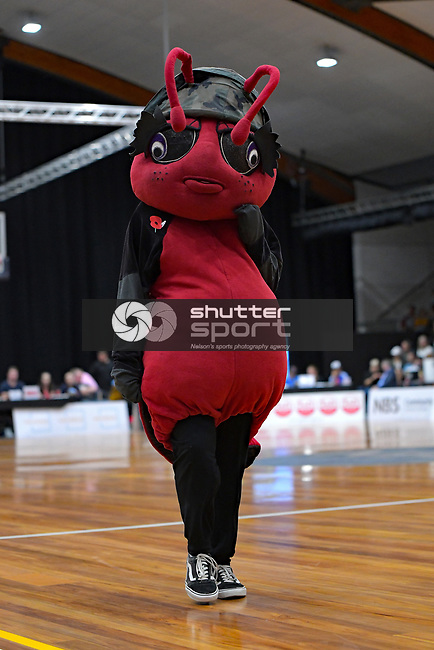 NELSON, NEW ZEALAND - NBL: Nelson Giants v Southland Sharks. Trafalgar Centre, Monday 26th April 2021. Nelson, New Zealand. (Photos by Barry Whitnall/Shuttersport Limited)