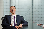 Lawrence Staden, Managing Director of GLC, a UK based independent fund management company based in the Soho district of London
