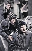 Три танкиста (1941)