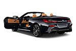 Car images of 2019 BMW 8-Series - 2 Door Convertible Doors