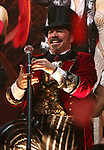 """Danny Burnstein during the Broadway Opening Night performance Curtain Call bows for """"Moulin Rouge! The Musical"""" at the Al Hirschfeld Theatre on July 25, 2019 in New York City."""