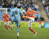 2009-01-17 Coventry City v Blackpool