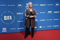 Dame Judi Dench<br /> arriving for the British Independent Film Awards 2018 at Old Billingsgate, London<br /> <br /> ©Ash Knotek  D3463  02/12/2018