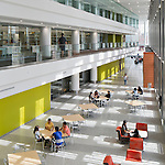 Wayne State University Integrative Biosciences Center