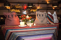 BR Guest Hospitality's Fiesta for FEED at Dos Caminos Times Square