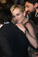 DIANE KRUGER<br /> 'In The Fade (Aus Dem Nichts)' Red Carpet Arrivals - The 70th Annual Cannes Film Festival<br /> CANNES, FRANCE - MAY 26: attends the 'In The Fade (Aus Dem Nichts)' screening during the 70th annual Cannes Film Festival at Palais des Festivals on May 26, 2017 in Cannes, France