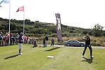 Trickshot Boys Golf Show