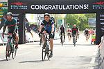 2019-05-12 VeloBirmingham 150 SB Finish