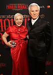 """""""Moulin Rouge"""" - Opening Night Arrivals"""