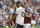 2018-09-02 Burnley v Manchester United