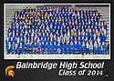 2014 Bainbridge HS