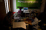 Power Shift '09