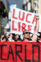 19-20-21.07.2021 - Genoa's G8 – Twenty Years After