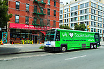 We love Jacob's Soul Food-TD Bank Harlem Marketing Campaign